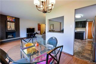 Photo 5: 35 Edgemont Drive in Winnipeg: Southdale Residential for sale (2H)  : MLS®# 1725208