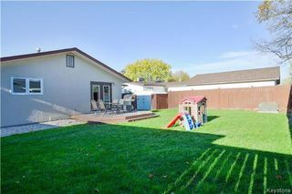 Photo 19: 35 Edgemont Drive in Winnipeg: Southdale Residential for sale (2H)  : MLS®# 1725208