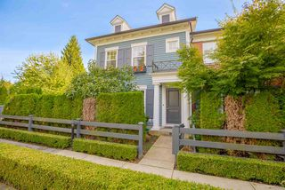 """Photo 19: 66 688 EDGAR Avenue in Coquitlam: Coquitlam West Townhouse for sale in """"THE GABLE"""" : MLS®# R2207959"""