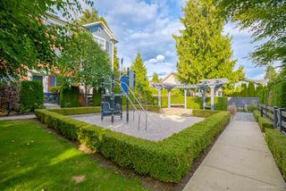 """Photo 20: 66 688 EDGAR Avenue in Coquitlam: Coquitlam West Townhouse for sale in """"THE GABLE"""" : MLS®# R2207959"""