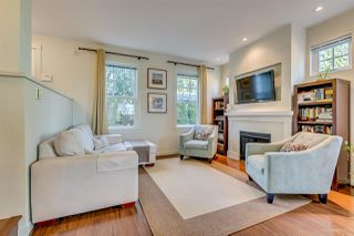 """Photo 8: 66 688 EDGAR Avenue in Coquitlam: Coquitlam West Townhouse for sale in """"THE GABLE"""" : MLS®# R2207959"""