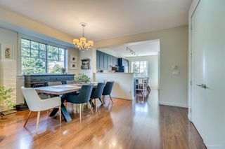 """Photo 7: 66 688 EDGAR Avenue in Coquitlam: Coquitlam West Townhouse for sale in """"THE GABLE"""" : MLS®# R2207959"""
