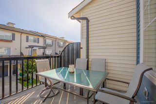 """Photo 15: 66 688 EDGAR Avenue in Coquitlam: Coquitlam West Townhouse for sale in """"THE GABLE"""" : MLS®# R2207959"""