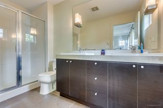 """Photo 12: 66 688 EDGAR Avenue in Coquitlam: Coquitlam West Townhouse for sale in """"THE GABLE"""" : MLS®# R2207959"""