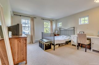 """Photo 11: 66 688 EDGAR Avenue in Coquitlam: Coquitlam West Townhouse for sale in """"THE GABLE"""" : MLS®# R2207959"""