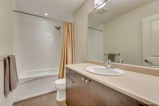 """Photo 14: 66 688 EDGAR Avenue in Coquitlam: Coquitlam West Townhouse for sale in """"THE GABLE"""" : MLS®# R2207959"""