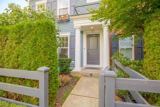 """Photo 18: 66 688 EDGAR Avenue in Coquitlam: Coquitlam West Townhouse for sale in """"THE GABLE"""" : MLS®# R2207959"""