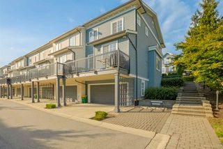 """Photo 17: 66 688 EDGAR Avenue in Coquitlam: Coquitlam West Townhouse for sale in """"THE GABLE"""" : MLS®# R2207959"""