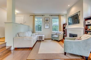 """Photo 9: 66 688 EDGAR Avenue in Coquitlam: Coquitlam West Townhouse for sale in """"THE GABLE"""" : MLS®# R2207959"""