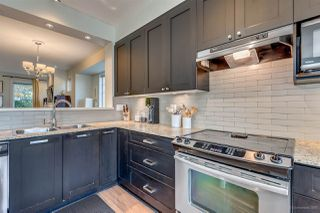 """Photo 3: 66 688 EDGAR Avenue in Coquitlam: Coquitlam West Townhouse for sale in """"THE GABLE"""" : MLS®# R2207959"""