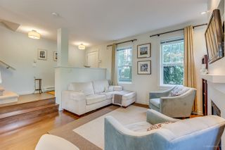 """Photo 10: 66 688 EDGAR Avenue in Coquitlam: Coquitlam West Townhouse for sale in """"THE GABLE"""" : MLS®# R2207959"""