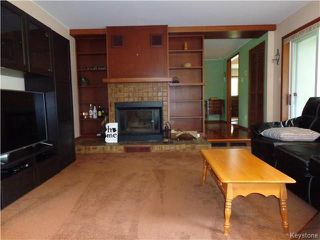 Photo 8: 52 Magellan Bay in Winnipeg: Westwood Residential for sale (5G)  : MLS®# 1726325