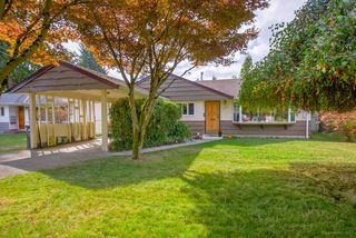 "Photo 1: 939 CAITHNESS Crescent in Port Moody: Glenayre House for sale in ""GLENAYRE"" : MLS®# R2213265"