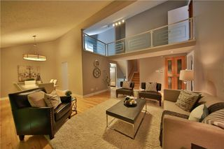 Photo 7: 12 Oakvale PL SW in Calgary: Oakridge House for sale : MLS®# C4125532