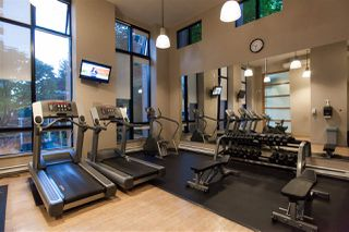 """Photo 12: 1201 909 MAINLAND Street in Vancouver: Yaletown Condo for sale in """"YALETOWN PARK II"""" (Vancouver West)  : MLS®# R2218452"""