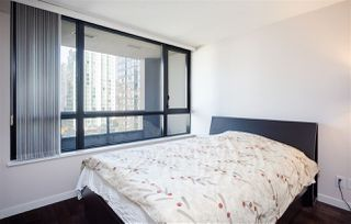 """Photo 8: 1201 909 MAINLAND Street in Vancouver: Yaletown Condo for sale in """"YALETOWN PARK II"""" (Vancouver West)  : MLS®# R2218452"""