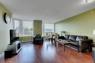 "Photo 2: 502 500 W 10TH Avenue in Vancouver: Fairview VW Condo for sale in ""CAMBRIDGE COURT"" (Vancouver West)  : MLS®# R2228428"