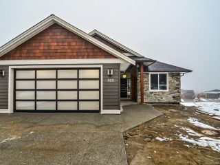 Photo 35: 868 Timberline Dr in CAMPBELL RIVER: CR Willow Point House for sale (Campbell River)  : MLS®# 776156