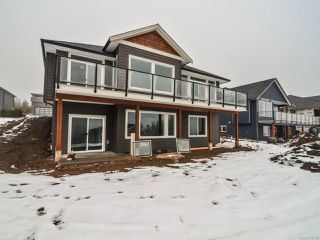 Photo 34: 868 Timberline Dr in CAMPBELL RIVER: CR Willow Point House for sale (Campbell River)  : MLS®# 776156