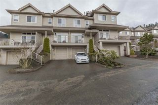Photo 1: 1403 5260 GOLDSPRING Place in Sardis: Promontory Townhouse for sale : MLS®# R2237517