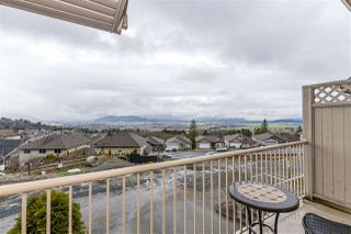 Photo 16: 1403 5260 GOLDSPRING Place in Sardis: Promontory Townhouse for sale : MLS®# R2237517