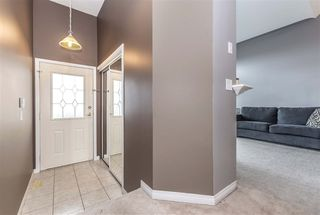 Photo 2: 1403 5260 GOLDSPRING Place in Sardis: Promontory Townhouse for sale : MLS®# R2237517