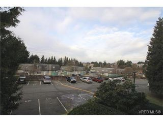 Photo 1: 301 3252 Glasgow Avenue in VICTORIA: SE Quadra Residential for sale (Saanich East)  : MLS®# 373260