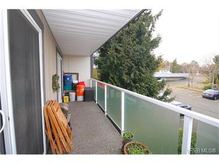 Photo 10: 301 3252 Glasgow Avenue in VICTORIA: SE Quadra Residential for sale (Saanich East)  : MLS®# 373260