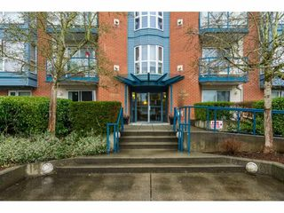 "Photo 2: 206 20277 53 Avenue in Langley: Langley City Condo for sale in ""Metro 11"" : MLS®# R2246436"