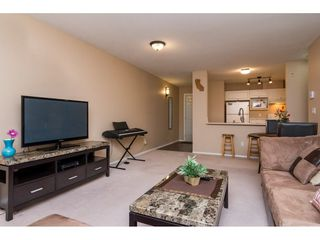 "Photo 5: 206 20277 53 Avenue in Langley: Langley City Condo for sale in ""Metro 11"" : MLS®# R2246436"