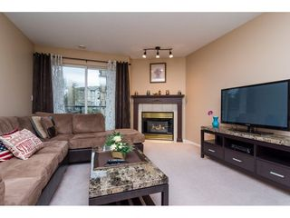 "Photo 4: 206 20277 53 Avenue in Langley: Langley City Condo for sale in ""Metro 11"" : MLS®# R2246436"