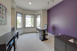Photo 11: 2414 Tegler Green in Edmonton: Attached Home for sale : MLS®# E4066251