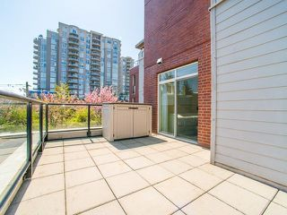 """Photo 12: 215 8400 ANDERSON Road in Richmond: Brighouse Condo for sale in """"ARGENTUM"""" : MLS®# R2262460"""