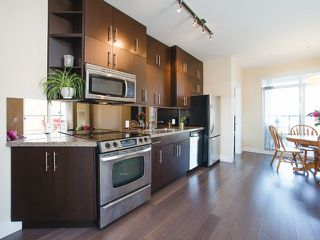 """Photo 4: 215 8400 ANDERSON Road in Richmond: Brighouse Condo for sale in """"ARGENTUM"""" : MLS®# R2262460"""