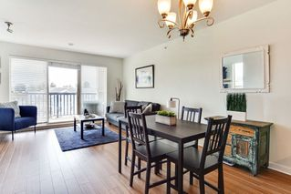 "Photo 5: 422 21009 56TH Avenue in Langley: Salmon River Condo for sale in ""Cornerstone"" : MLS®# R2264711"