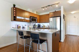 """Photo 3: 422 21009 56TH Avenue in Langley: Salmon River Condo for sale in """"Cornerstone"""" : MLS®# R2264711"""