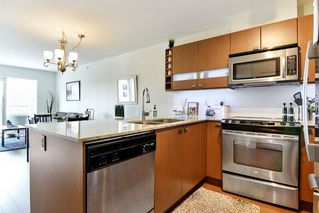 "Photo 4: 422 21009 56TH Avenue in Langley: Salmon River Condo for sale in ""Cornerstone"" : MLS®# R2264711"