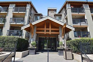 "Photo 18: 422 21009 56TH Avenue in Langley: Salmon River Condo for sale in ""Cornerstone"" : MLS®# R2264711"