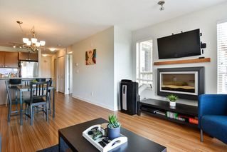 "Photo 8: 422 21009 56TH Avenue in Langley: Salmon River Condo for sale in ""Cornerstone"" : MLS®# R2264711"