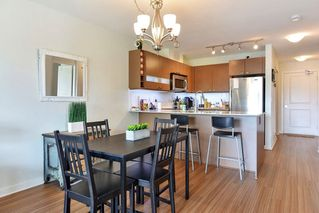 "Photo 6: 422 21009 56TH Avenue in Langley: Salmon River Condo for sale in ""Cornerstone"" : MLS®# R2264711"