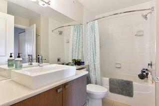 """Photo 11: 422 21009 56TH Avenue in Langley: Salmon River Condo for sale in """"Cornerstone"""" : MLS®# R2264711"""