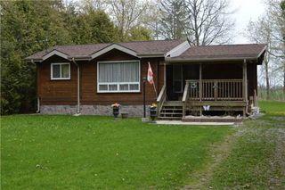 Photo 1: 2409 Lakeshore Drive in Ramara: Rural Ramara House (Bungalow) for sale : MLS®# S4128560