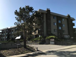 Photo 1: 112 555 DALGLEISH DRIVE in : South Kamloops Apartment Unit for sale (Kamloops)  : MLS®# 145986
