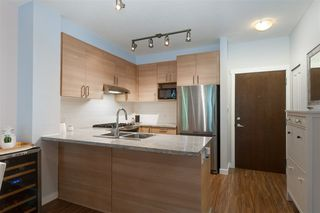 Photo 8: 109 1150 KENSAL Place in Coquitlam: New Horizons Condo for sale : MLS®# R2271387