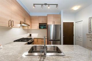 Photo 9: 109 1150 KENSAL Place in Coquitlam: New Horizons Condo for sale : MLS®# R2271387