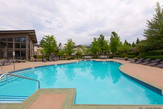 Photo 19: 109 1150 KENSAL Place in Coquitlam: New Horizons Condo for sale : MLS®# R2271387