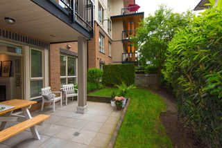 Photo 15: 109 1150 KENSAL Place in Coquitlam: New Horizons Condo for sale : MLS®# R2271387
