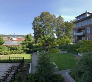 "Photo 17: 205 260 SALTER Street in New Westminster: Queensborough Condo for sale in ""PORTAGE"" : MLS®# R2275024"