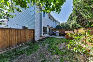 """Photo 17: 1 20630 118 Avenue in Maple Ridge: Southwest Maple Ridge Townhouse for sale in """"WESTGATE TERRACE"""" : MLS®# R2286762"""