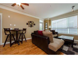 "Photo 5: 207 32729 GARIBALDI Drive in Abbotsford: Abbotsford West Condo for sale in ""Garibaldi Lane"" : MLS®# R2286647"